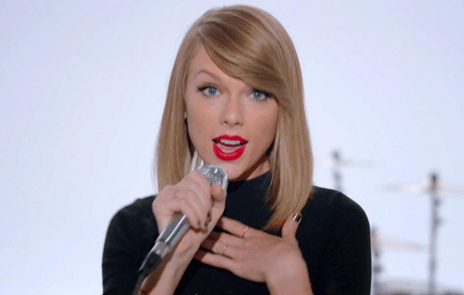 Hakim Hentikan Gugatan terhadap Lagu Shake it Off Milik Taylor Swift