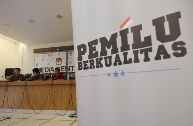 Masyarakat Diimbau tak Pilih Kepala Daerah Bermasalah