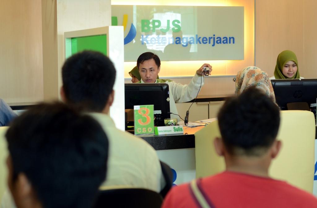 BPJS Ketenagakerjaan Bidik Kepesertaan di Sektor Mikro