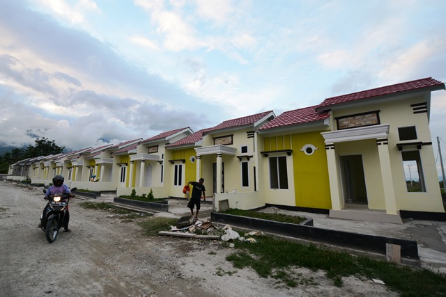 BTN Targetkan Lelang 20 ribu Rumah