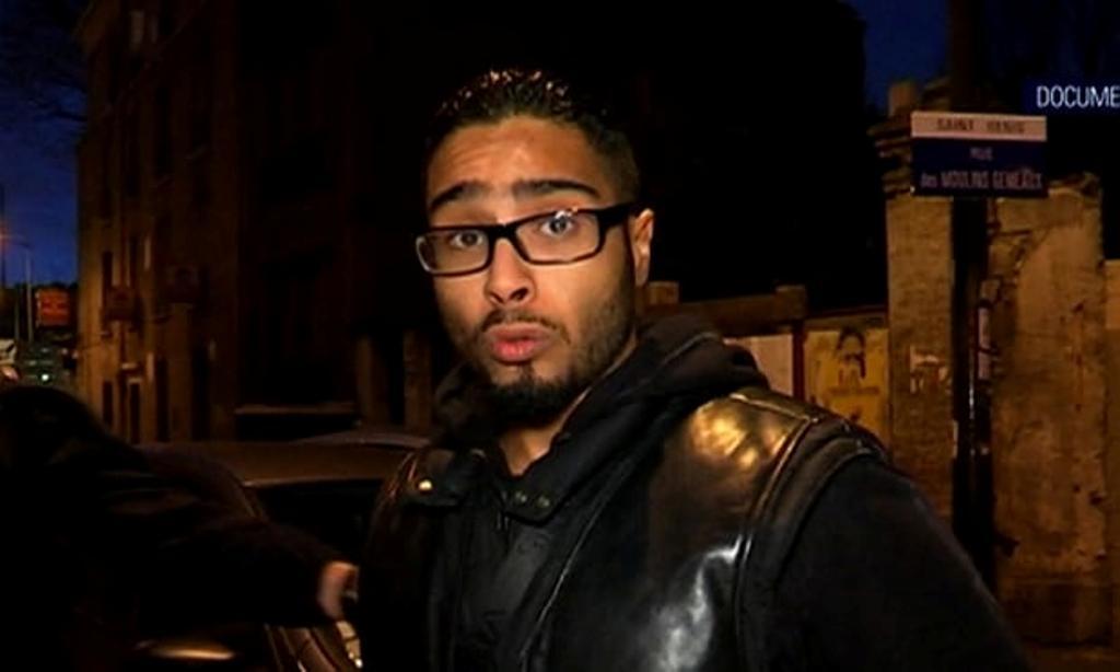 Dituduh Sembunyikan Penyerang Paris, Pemilik Penginapan Dibebaskan