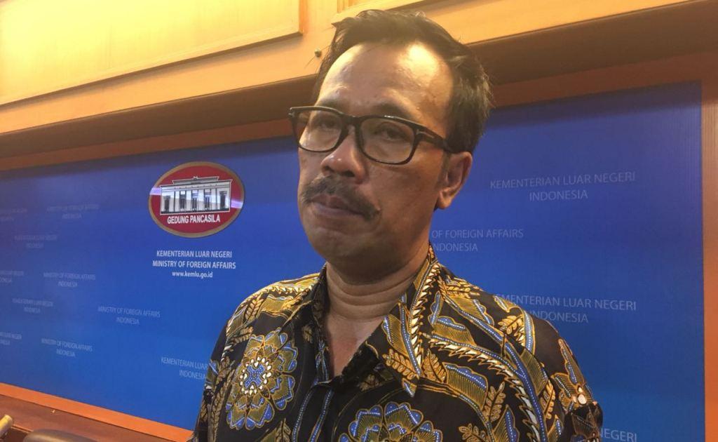 Diundang Raja Salman, Indonesia Tampil di Festival Bergengsi Arab Saudi