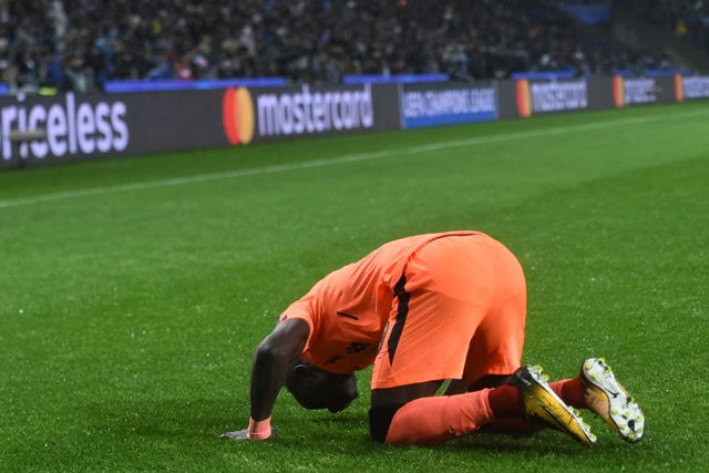 Sadio Mane Rela Mengalah demi Mohamed Salah