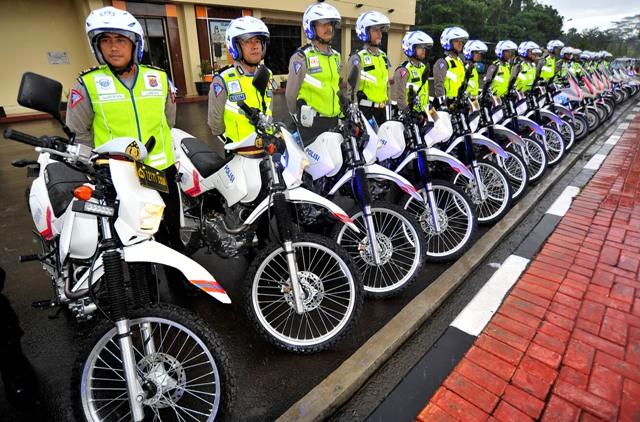 Final Piala Presiden, Polri Siap Terjunkan 6.000 Personel