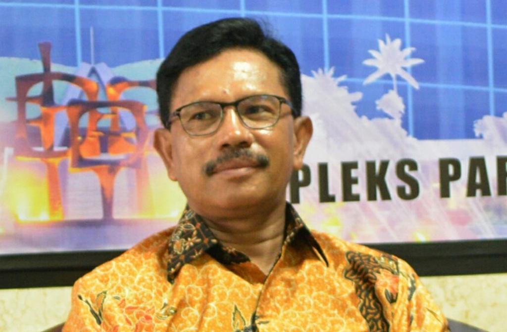 NasDem Dukung KPK Tuntaskan Kasus Suap di Lampung Tengah