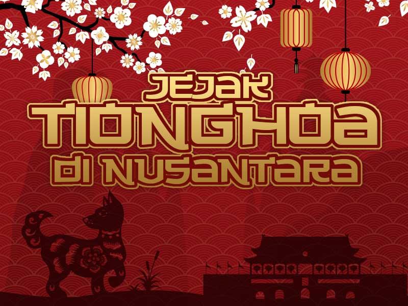 Tionghoa di Keraton Jogja