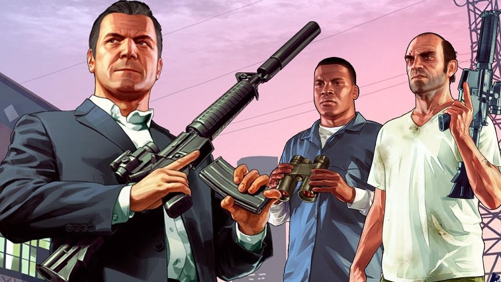 Pejabat AS Salahkan Video Game Atas Kasus Penembakan di Florida