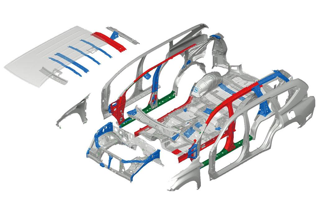 Bisa Ganti Sepaket, Keunggulan <i>Ladder Frame</i> di Mobil