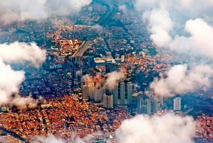 10 Gedung Ini Tertinggi di Jakarta