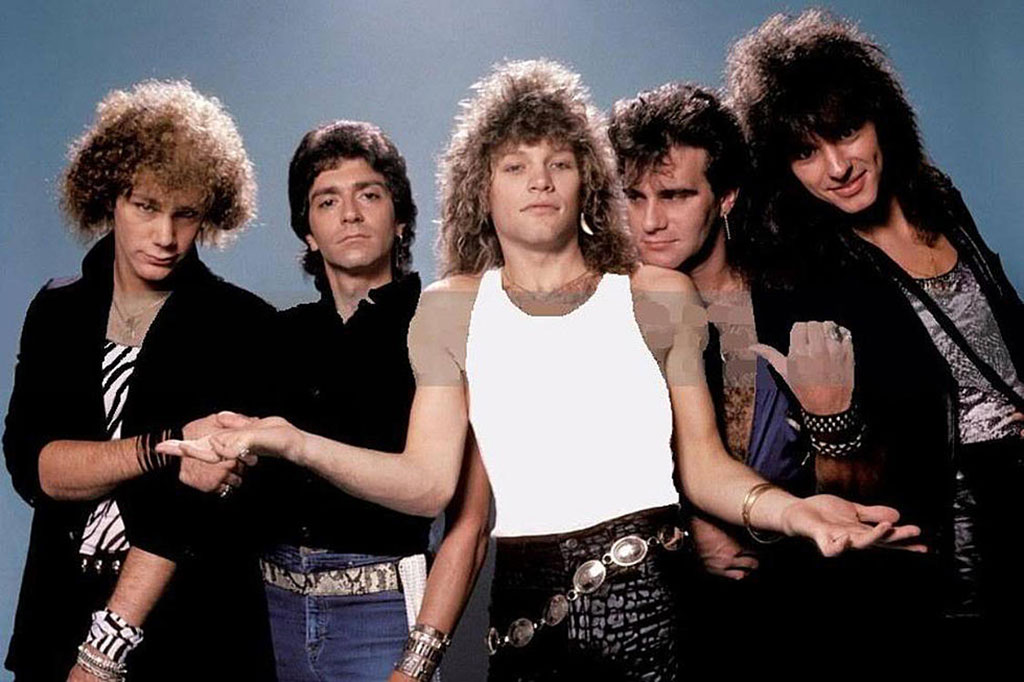 Bon Jovi akan Konser Reuni Bersama Richie Sambora