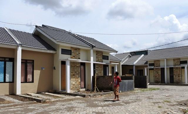 Target 1 juta Rumah, Hingga Februari Terwujud 169 Ribu