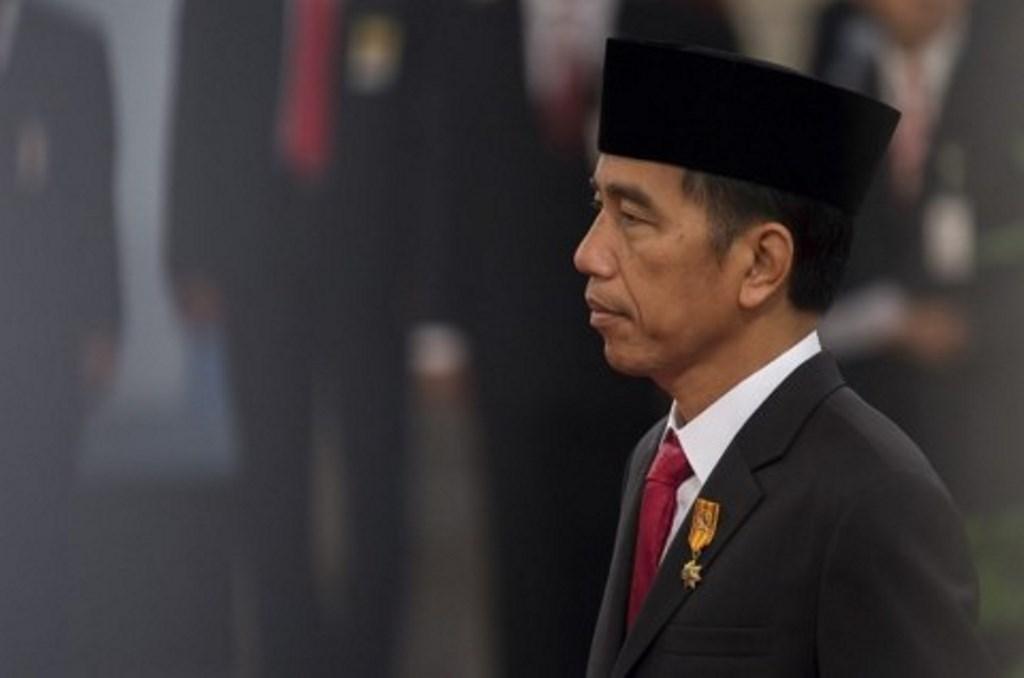 PDIP dan Jokowi Kaji Kriteria Cawapres