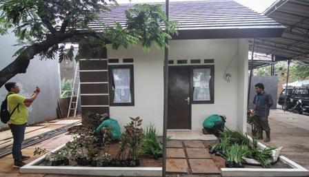 Penawaran Pengembang Rumah DP Rp0 Ditolak Pemprov DKI