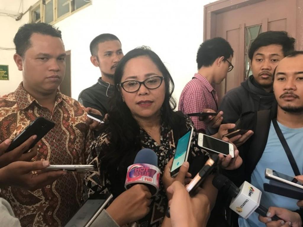 Berkas PK Ahok Belum Dilimpahkan ke MA