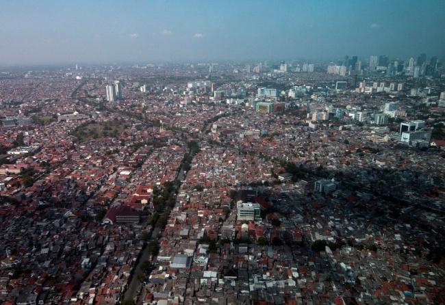 Lembaga Pemeringkat asal Jepang Naikkan Peringkat Indonesia jadi Stabil
