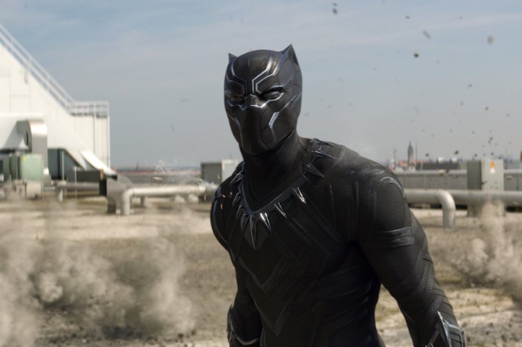 Susul The Dark Knight, Black Panther Jadi Film Superhero Tunggal Terlaris