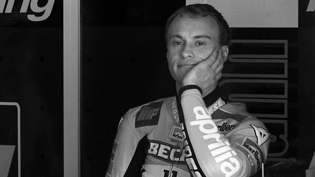 Legenda Moto2 Ralf Waldman Tutup Usia