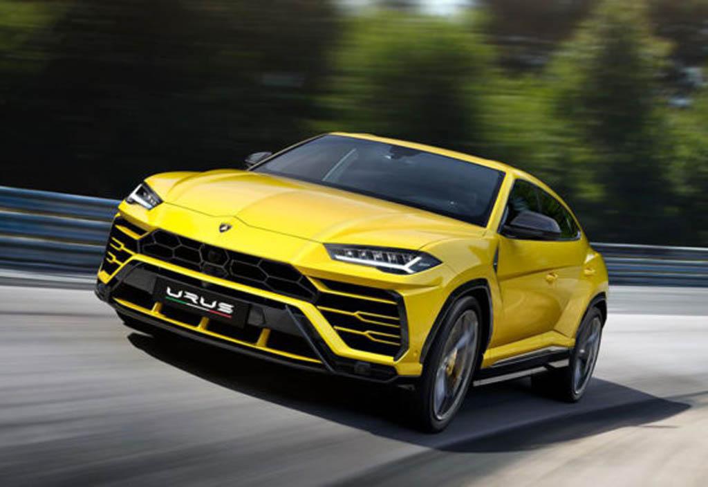Lamborghini Urus, SUV Impian Wanita
