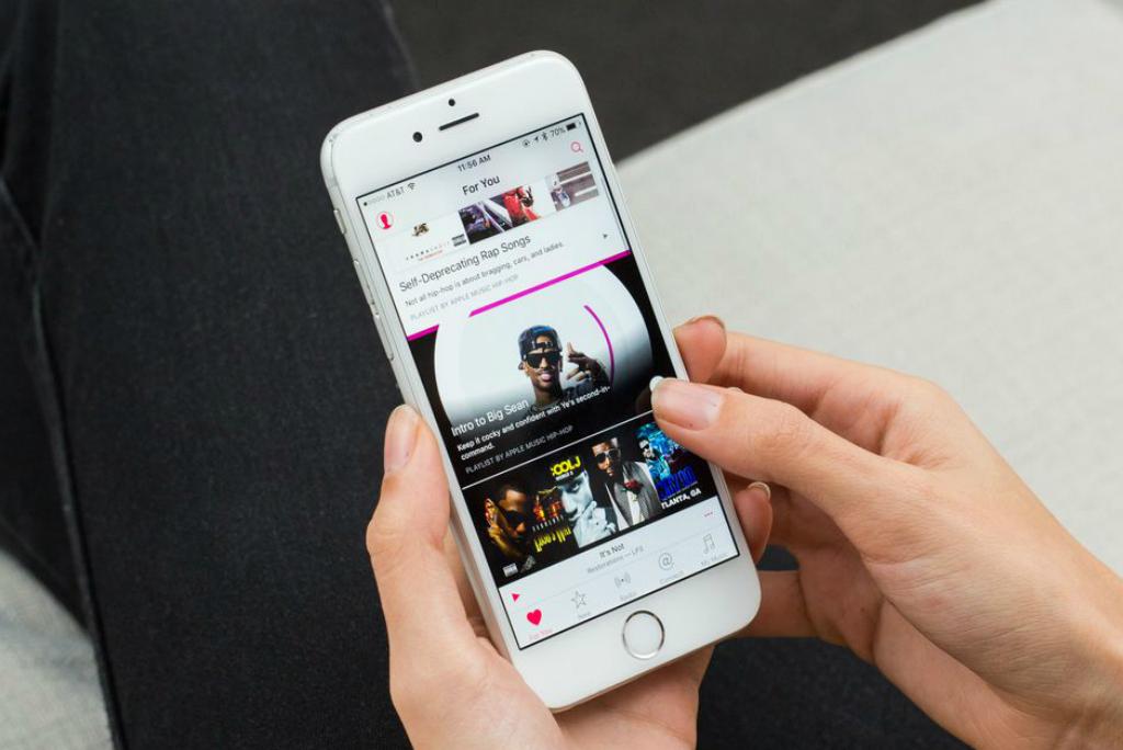 Sudah Ada 38 Juta Pelanggan Berbayar Apple Music