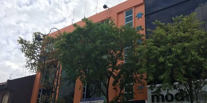 Dituding Suplai Kebutuhan Korut, Singapura: Tuduhan PBB Palsu