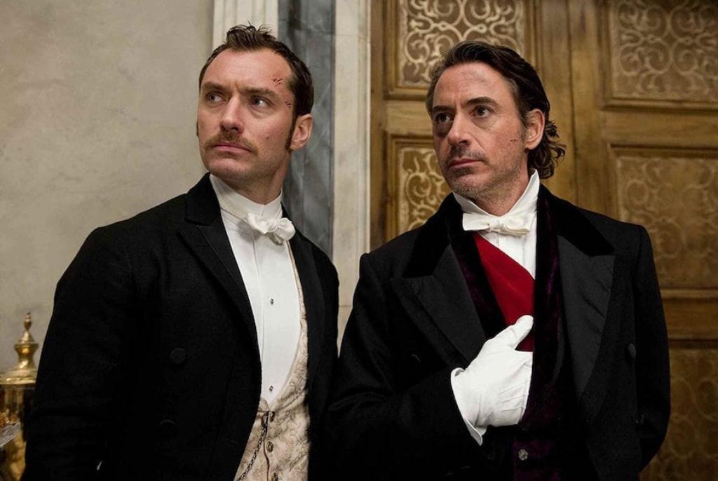 Robert Downey Jr Pastikan Sekuel Film Sherlock Holmes segera Dibuat