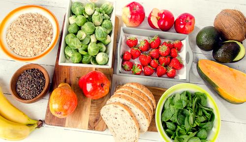 Pola Makan Tinggi Serat Kurangi Risiko Diabetes
