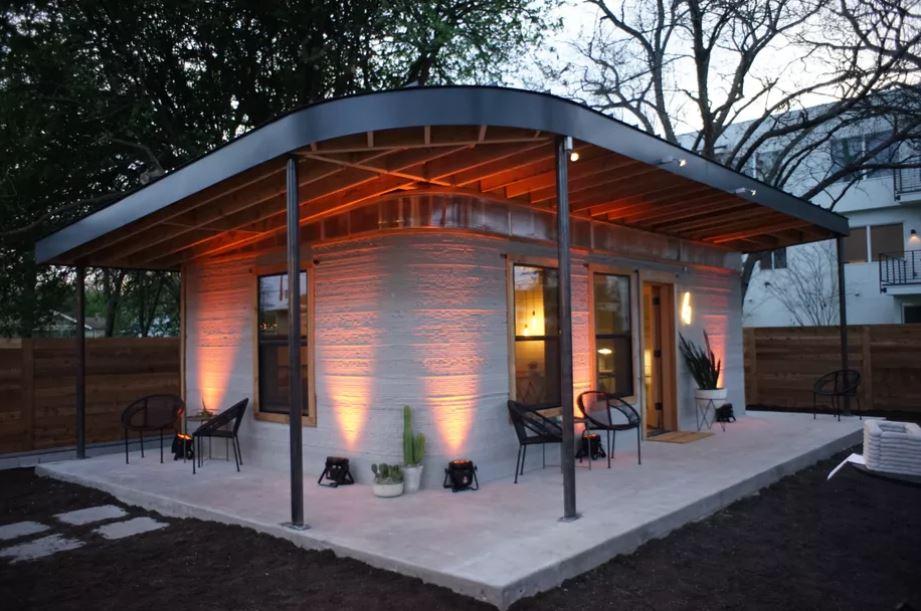 Startup Ini Ingin Cetak Rumah dengan Harga Rp137 Juta