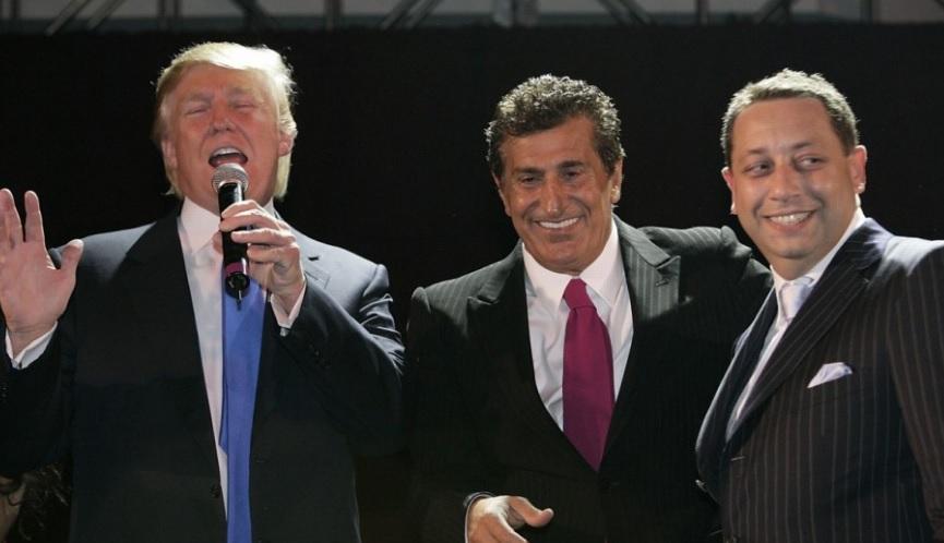 Rekan Bisnis Trump Akui jadi Intelijen AS Dua Dekade