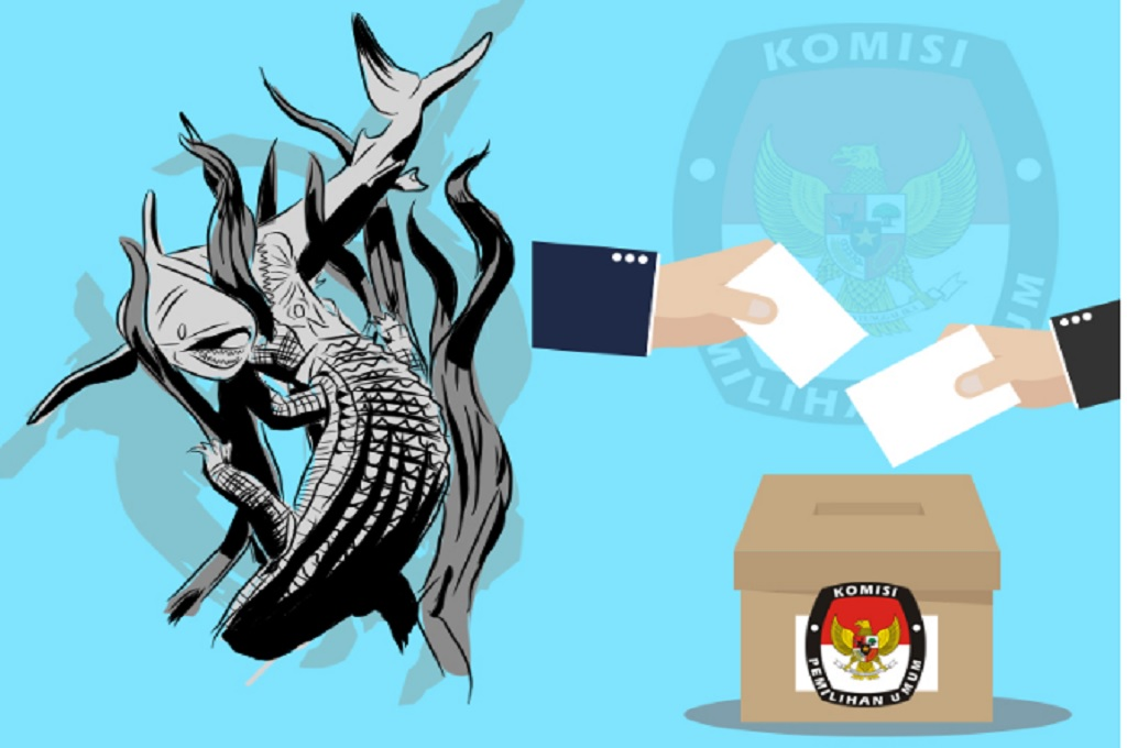 Pejabat Jember Terlibat Kampanye Pilgub tanpa Cuti