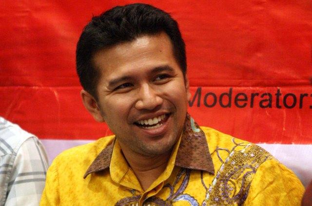 Emil Ingin Surabaya Jadi Lokomotif Pembangunan Jatim