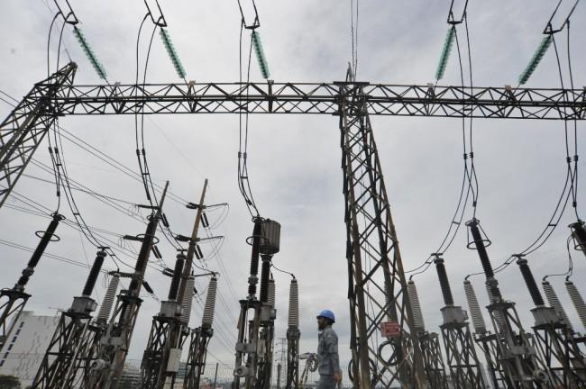 RUPTL Diteken, 10 Tahun Mendatang Pembangunan Pembangkit 56.024 MW