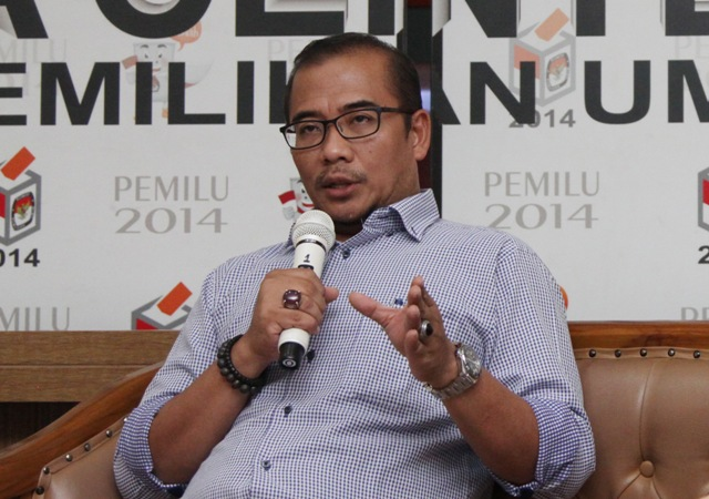 KPU Tegaskan Penetapan Tersangka tak Pengaruhi Proses Pilkada