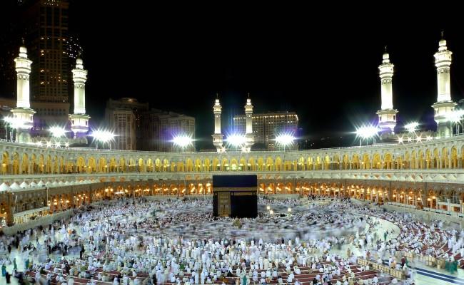 Investasi Dana Haji di Arab Saudi Menguntungkan