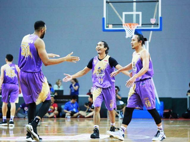 CLS Knights Ingin Pemain <i>Happy</i> Lawan Klub Malaysia