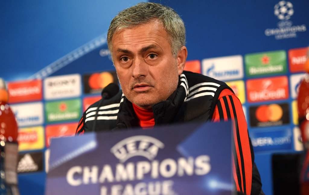 Jamu Sevilla, Mourinho Cemas MU Senasib dengan Liverpool