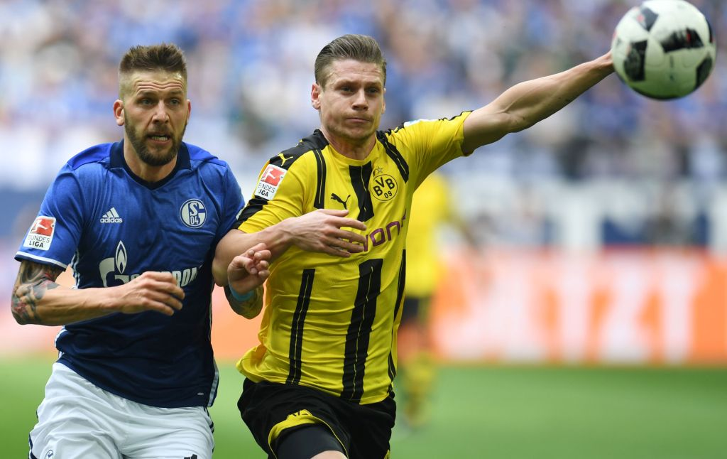 Piszczek Tambah Masa Bakti di Dortmund