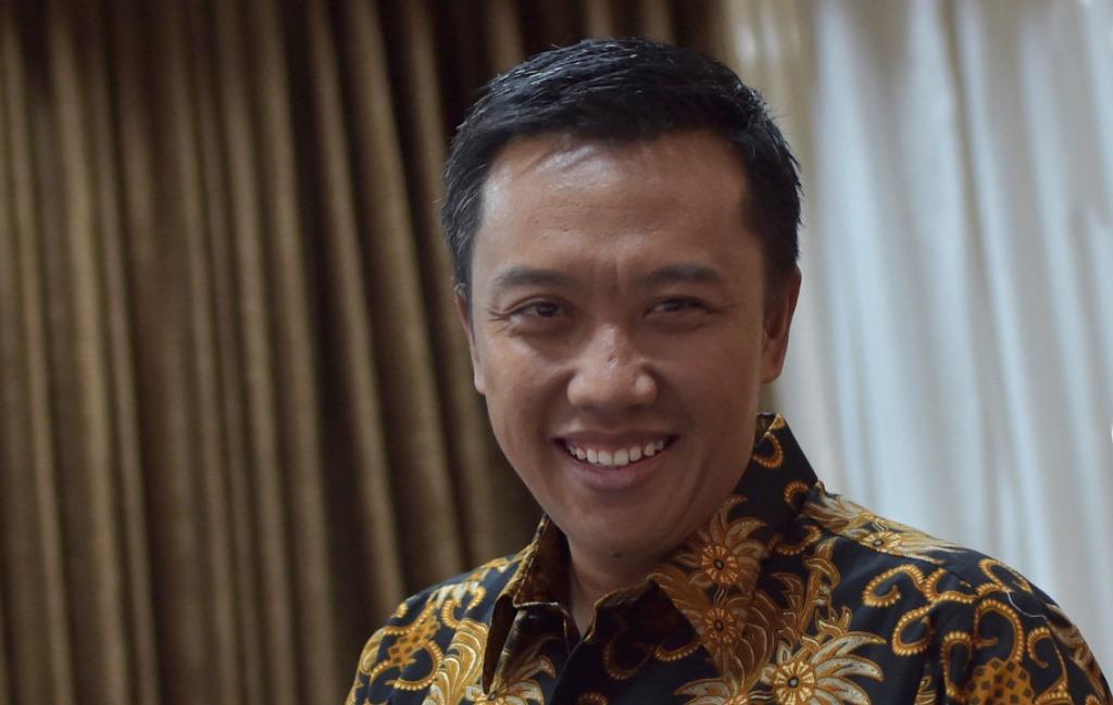Menpora: Main di Eropa, Egy Harus Tetap Prioritaskan Timnas Indonesia