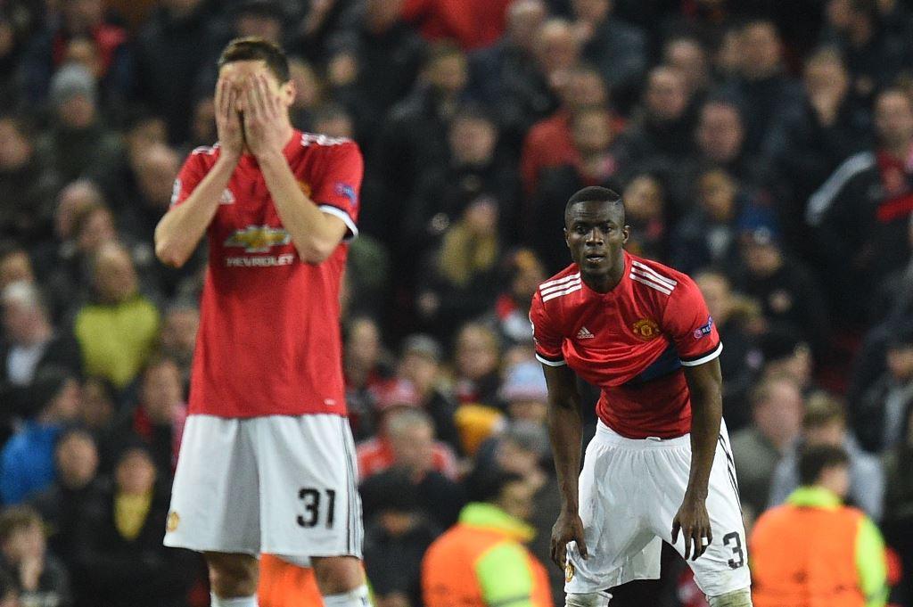 8 Fakta Menarik setelah Sevilla Mempermalukan MU
