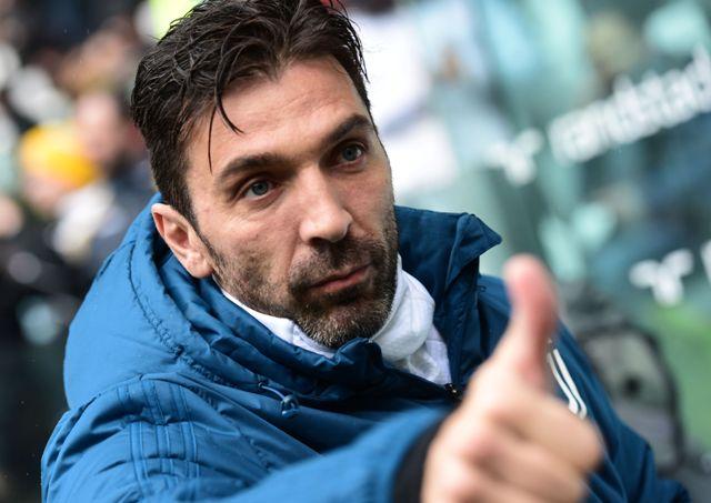 Agen Bocorkan 3 Kandidat Pengganti Buffon di Juventus