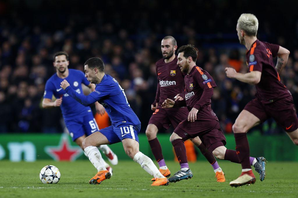 Prediksi Barcelona vs Chelsea: <i>Mission Impossible</i> The Blues