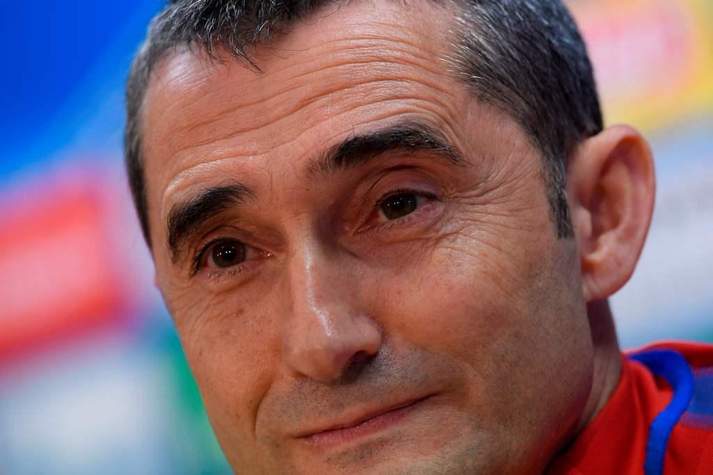 Valverde Sebut Chelsea Selevel dengan Barcelona
