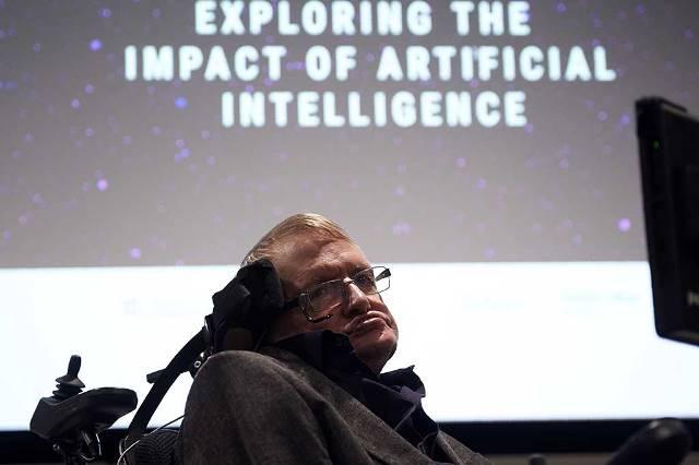 Mengenal ALS, Penyakit yang Diderita Stephen Hawking