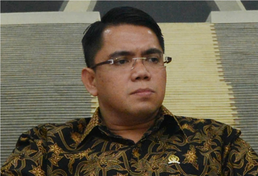 Anggota Komisi III Tagih Janji Kapolri Ungkap Kasus Novel