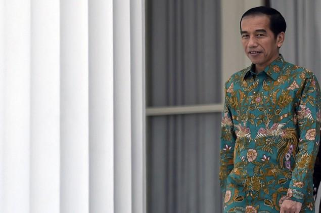 Jokowi Launches Micro Waqf Bank in Serang