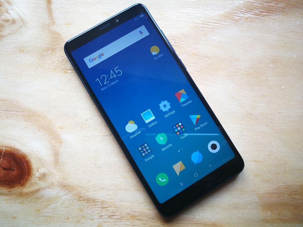 Xiaomi Redmi 5, Layar Besar di Harga Rp1,7 Juta
