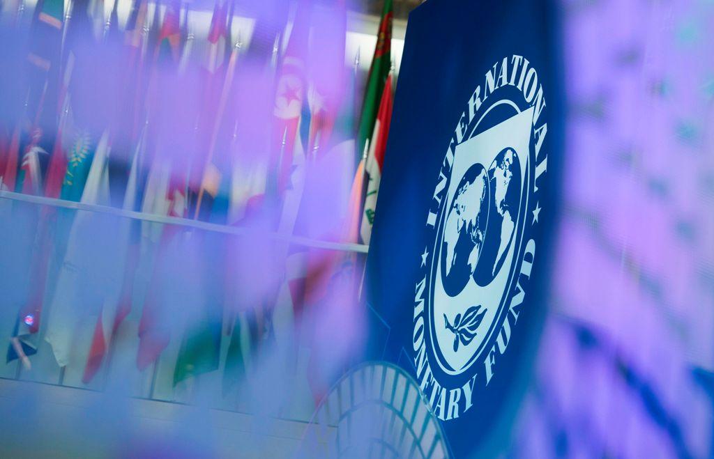 Harus Berani Mengingatkan IMF