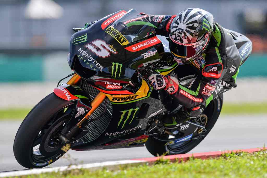 Profil Tim MotoGP: Monster Yamaha Tech 3