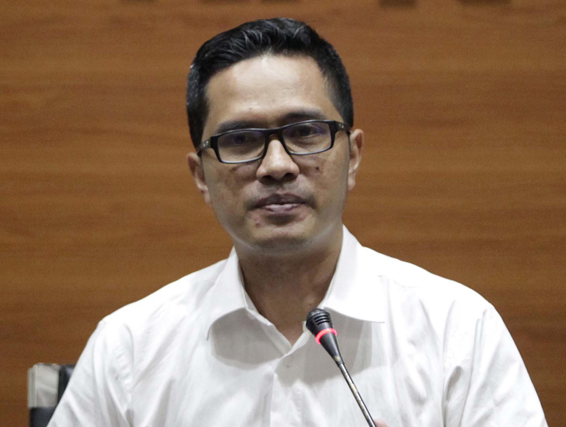 KPK Geledah Sejumlah Lokasi Terkait Suap Rp30 Juta