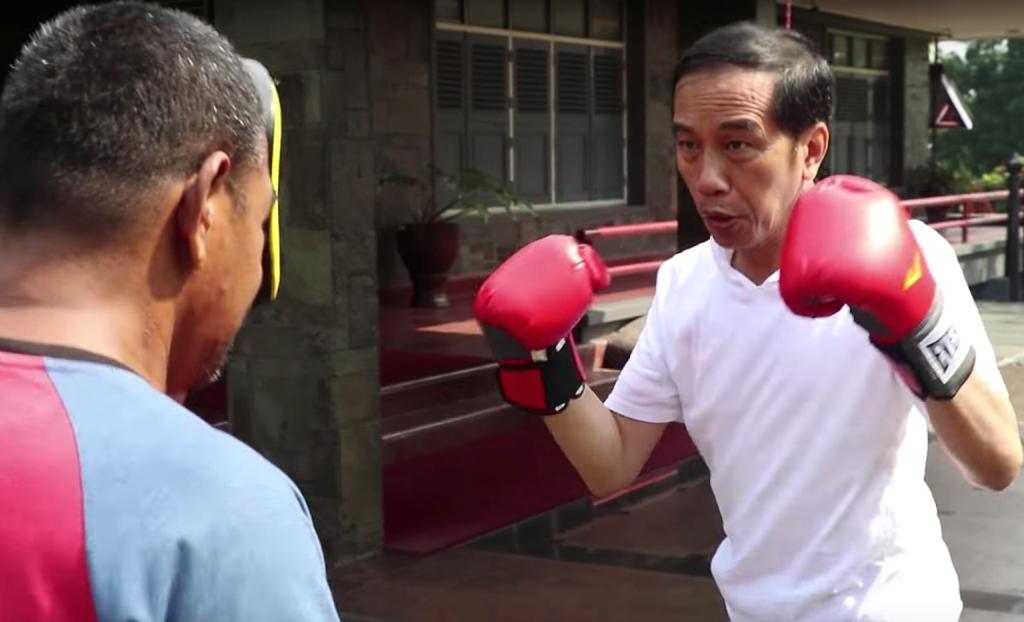 Jokowi Ingin Gebuk Tukang Fitnah