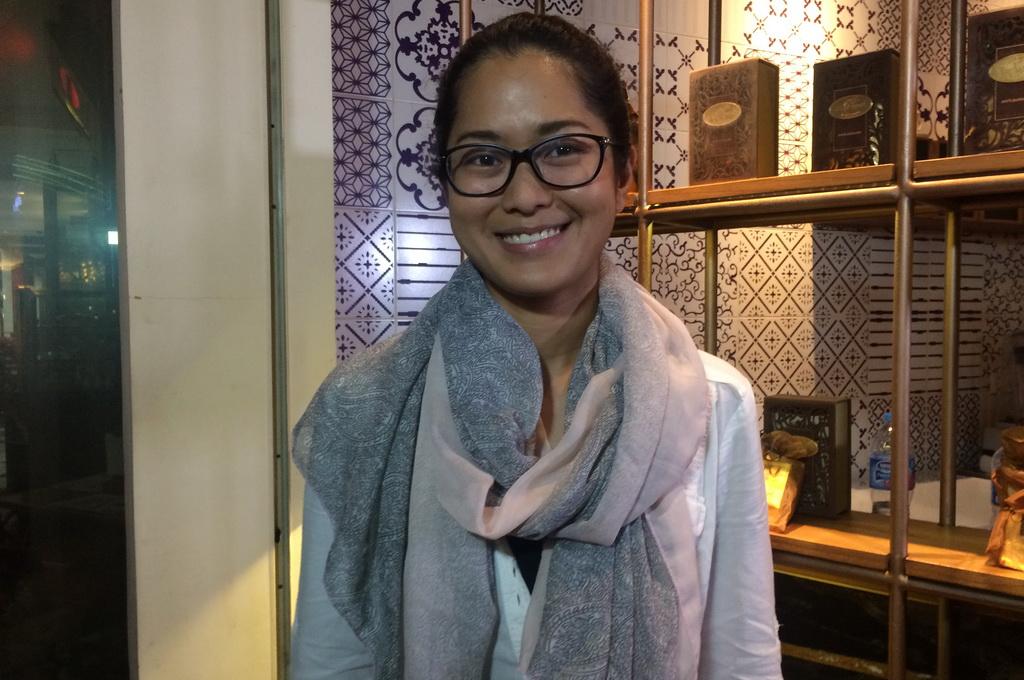 Prisa Nasution Sempat Dicap Aktor Film Bagus tetapi Tak Laris